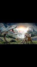 """Bénifonatine - fête et manifestation - Exposition - """"Les Dinosaures"""""""