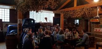 Lens - fête et manifestation - Lens-Liévin Beer Tour #1