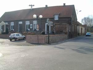 Servins - Organisme - Mairie de Servins