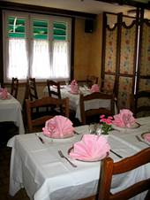 Bully-les-Mines - Restaurant - A l'Enfant du Pays