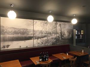 L'Etiquette - Bar à vins cave à manger - Lens