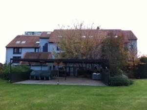 Carvin - Hôtel - Parc Hôtel
