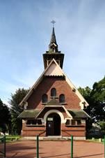 Eglise Saint-Théodore