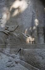 Monument aux morts de la Première Guerre mondiale à lens