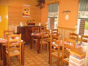 Aix-Noulette - Restaurant - Le Relais Campagnard
