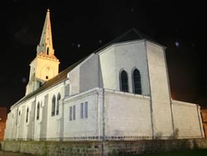 Eglise Sainte-Rictrude de Mazingarbe