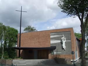 Eglise du Millenium