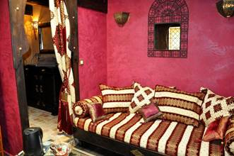 Meurchin - Chambres d'hôtes - Le Nador