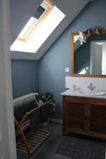 Givenchy-en-Gohelle - Chambres d'hôtes - L'Heure Bleue - Cygne