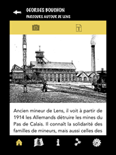 Histoires 14-18 Le Bassin minier lensois