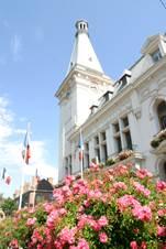 Liévin - Monuments et Patrimoine culturel - Hôtel de Ville