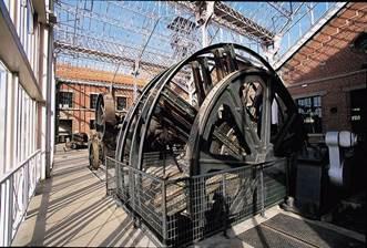 Lewarde - Monuments et Patrimoine culturel - Centre Historique Minier