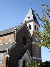 Eglise de Loos-en-Gohelle
