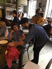 Loos-en-Gohelle - fête et manifestation - Atelier famille Panoramine