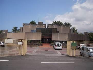Photo : ARCHIVES DEPARTEMENTALE DE LA GUADELOUPE