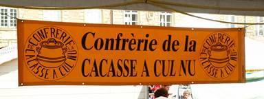 A la table des Ardennais