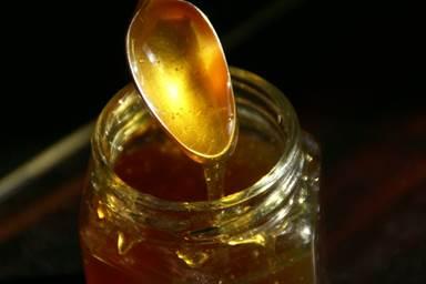 miel rucher