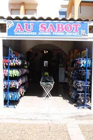 Au Sabot