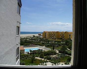 Appartement / 4 personnes / CYCLADES
