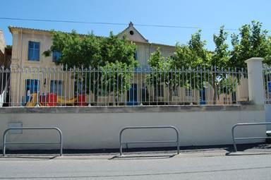 Ecole Leucate Village