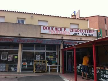 Boucherie Chez Jean-Paul
