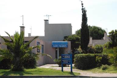 Agence Patios Vacances