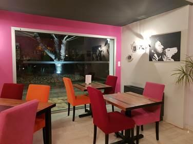Restaurant Le Mas de l'Olivier