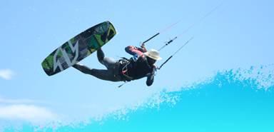 ECOLE DE KITESURF Osmose Kite
