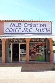 MLB Création