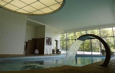 piscine relaxéo