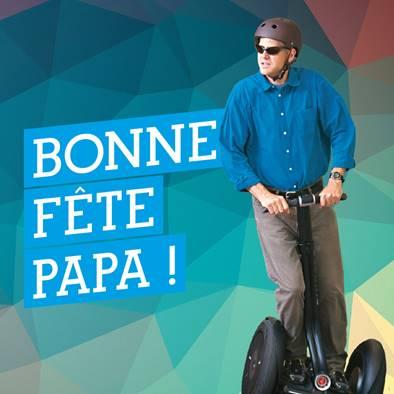 Fête des Pères : Faites plaisir à votre Papa avec une carte cadeau Mobilboard !