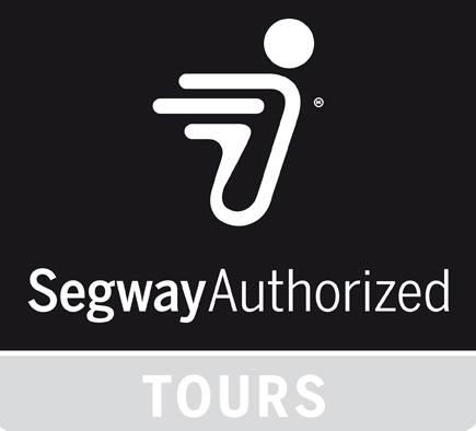 Découvrez le site Segway Authorized Tours !
