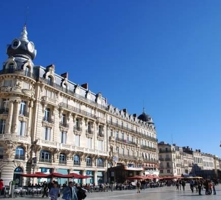 Montpellier dans le classement du Times !