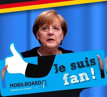Le site Internet Mobilboard est désormais disponible en langue allemande !