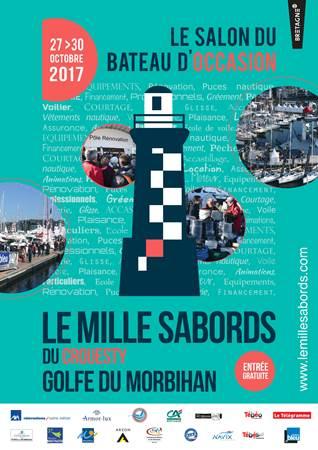 Le Mille Sabords du Crouesty Golfe du Morbihan