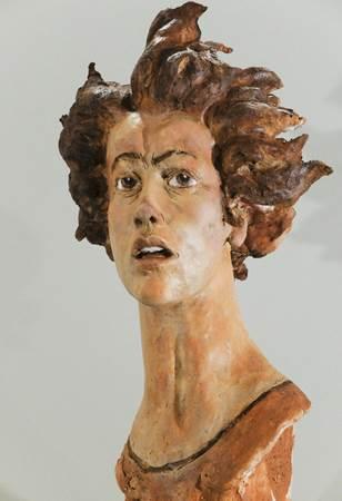 Serge Castillo, Sculpteur en Résidence - Résidence d'Artistes