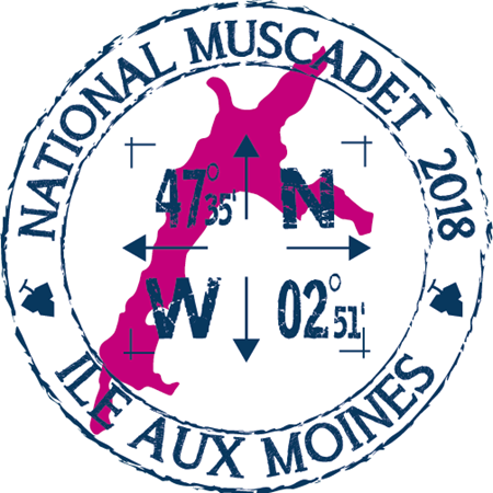 National Muscadet 2018