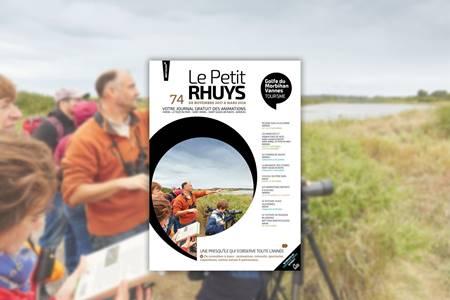 Le Petit Rhuys 74 - Novembre à Mars 2018