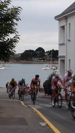 Grand Prix Cycliste de Saint-Gildas-de-Rhuys
