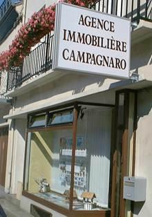 Agence Campagnaro