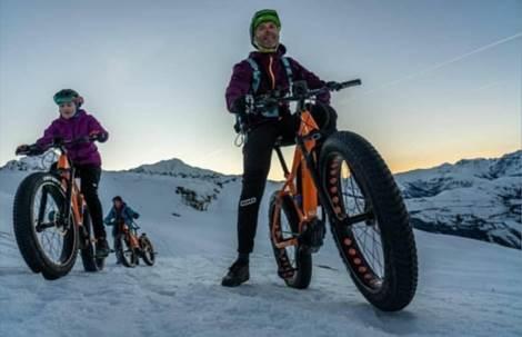 Daniel Soncourt Fat Bike
