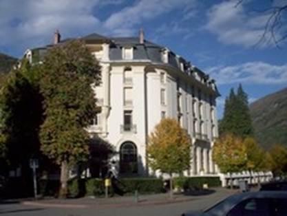 Résidence Pyrénées Palace