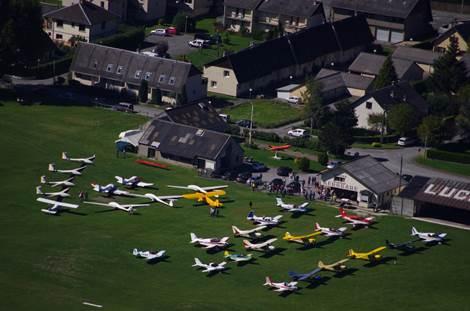 Aérodrome de Luchon