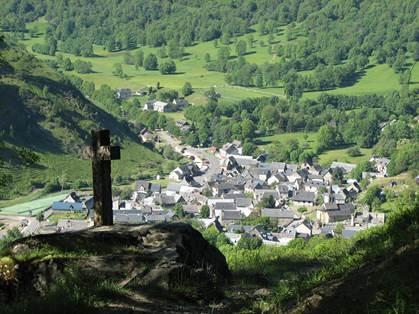 Village de Oô