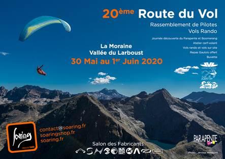 Route du Vol