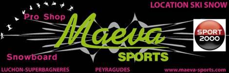 Maeva Sports