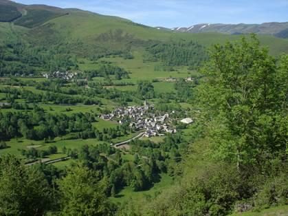Vallée du Larboust