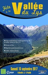 Fete de la Vallée du Lys