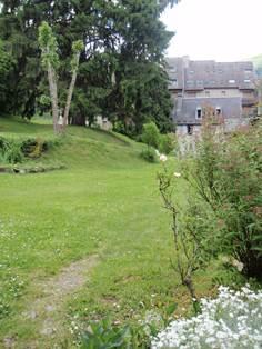 Maison Gascon Jardin