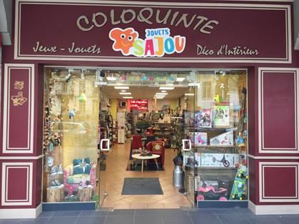 Coloquinte Sajou Luchon